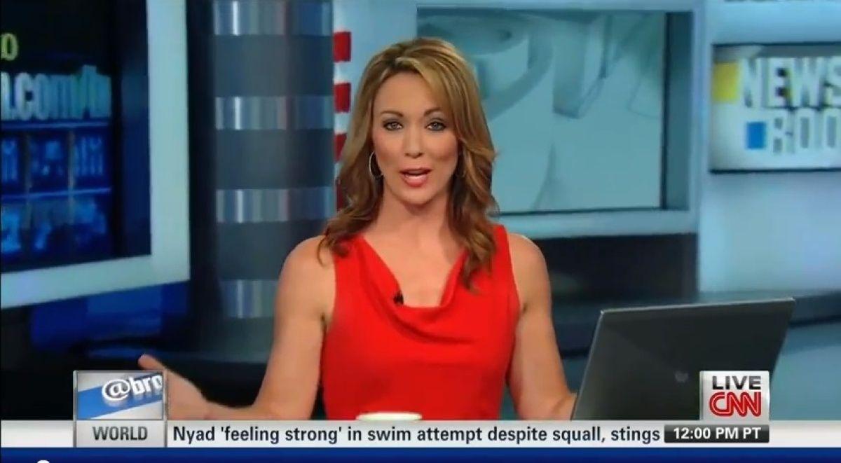 Cnn Brooke Baldwin Brooke Baldwin News Presenter Most