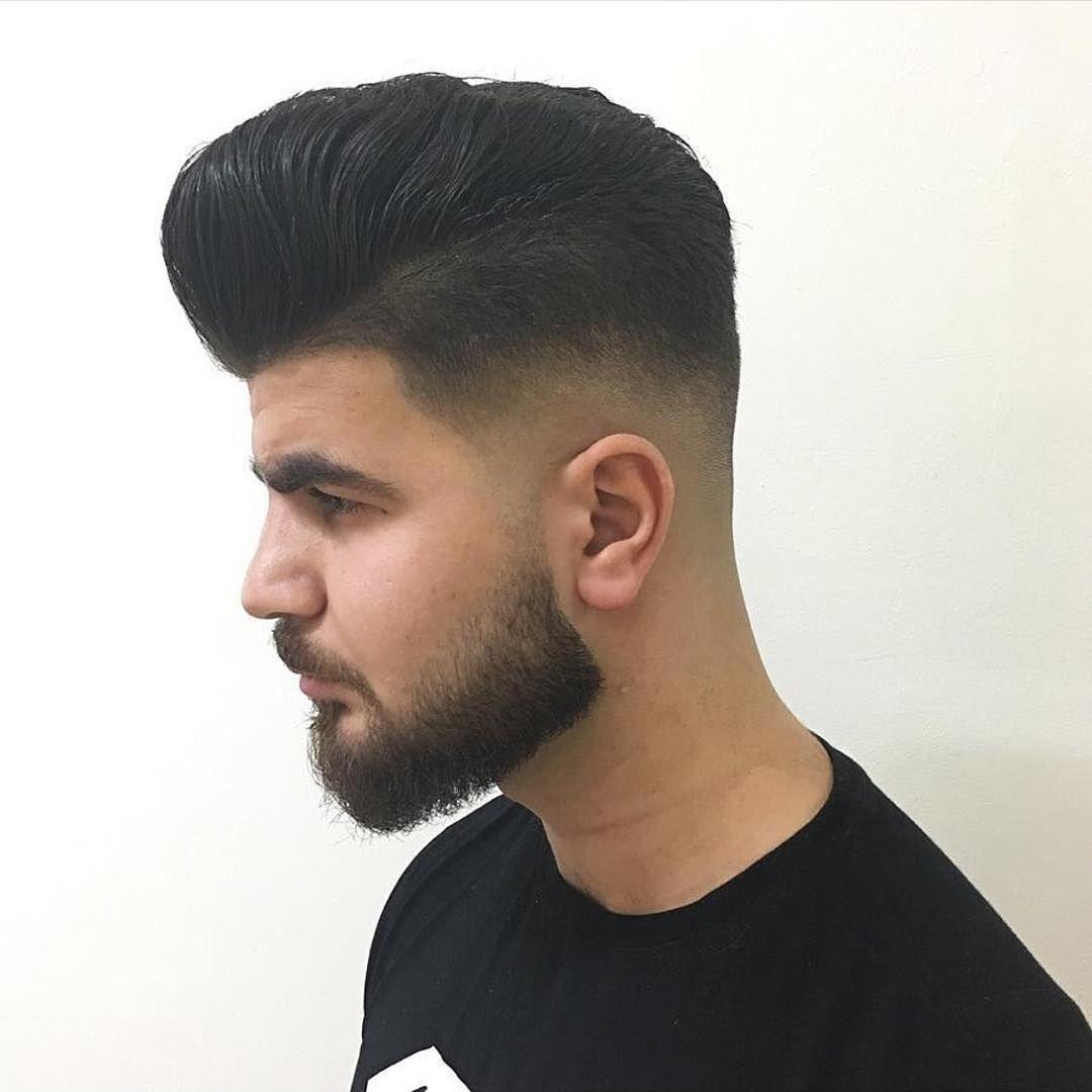 cool 25 Fabulous Pompadour Haircut For Men - Beautiful Ideas ...