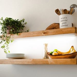 Floating Shelves Free Shipping Wood Shelves Rustic Farmhouse Any Finish Dimension Floating Shelves Custom Floating Shelves Shelves