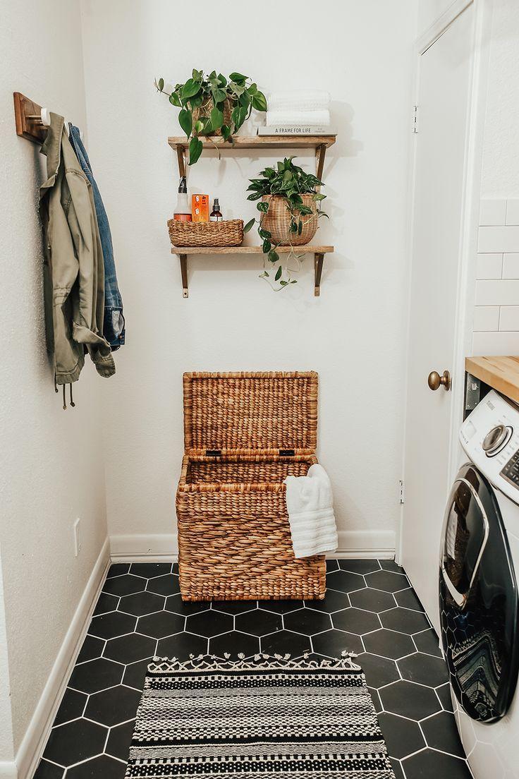 Black hexagon honeycomb tile | Products I | Pinterest | Honeycombs ...
