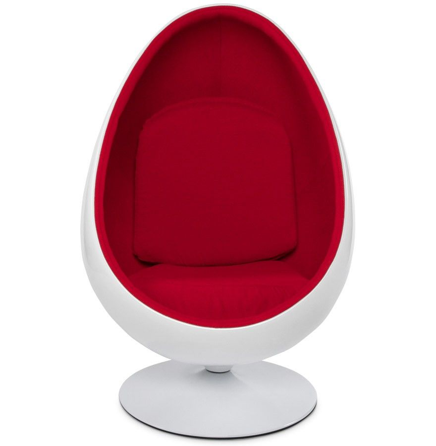 Buy Modern Furniture Fiberglass Egg ...