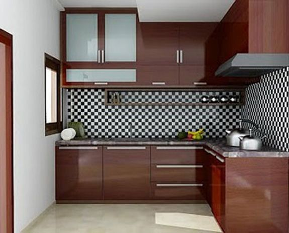 Biaya Kitchen Set Sederhana | Kitchen Set Minimalis