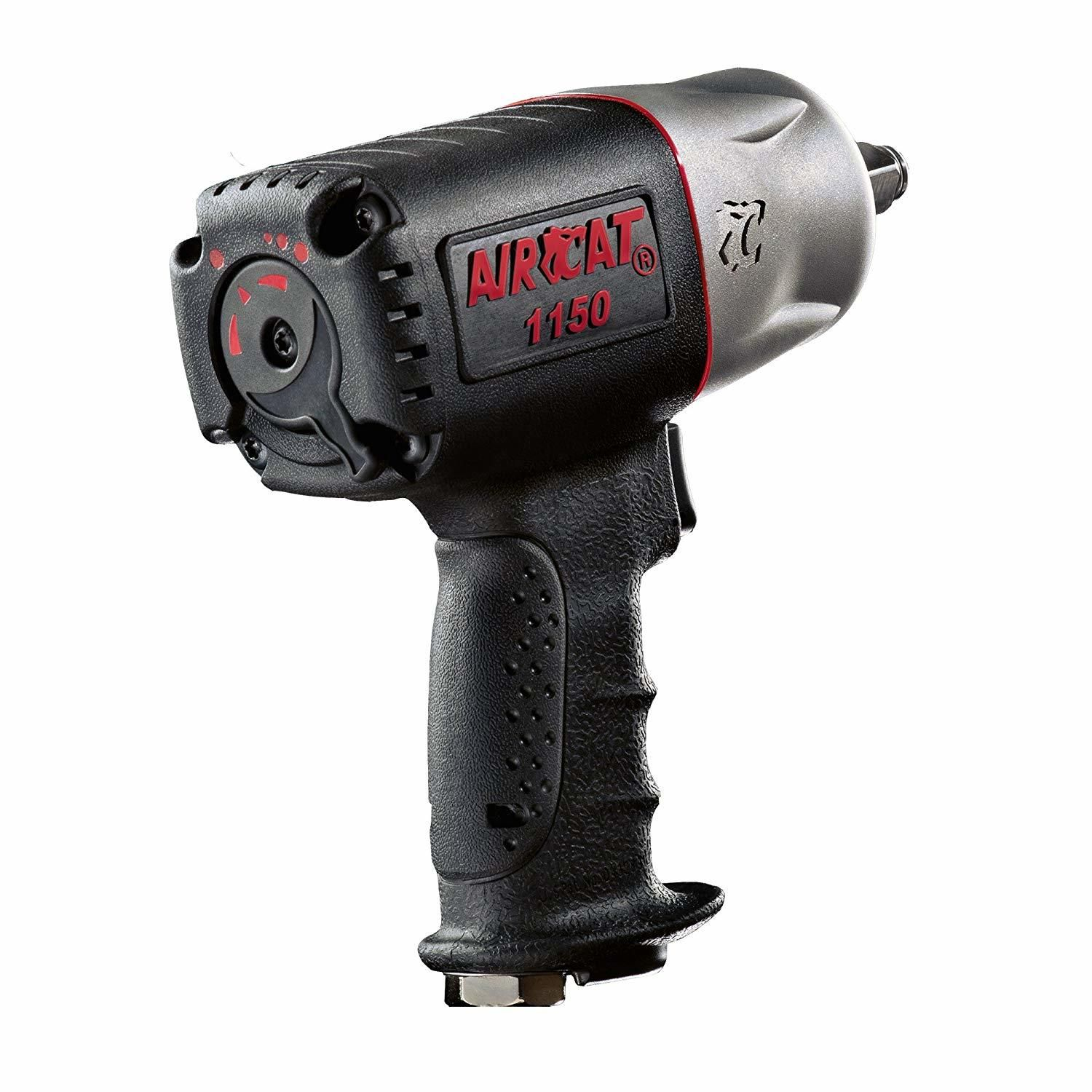 Aircat 1150 Impact Wrench Review Should You Buy It