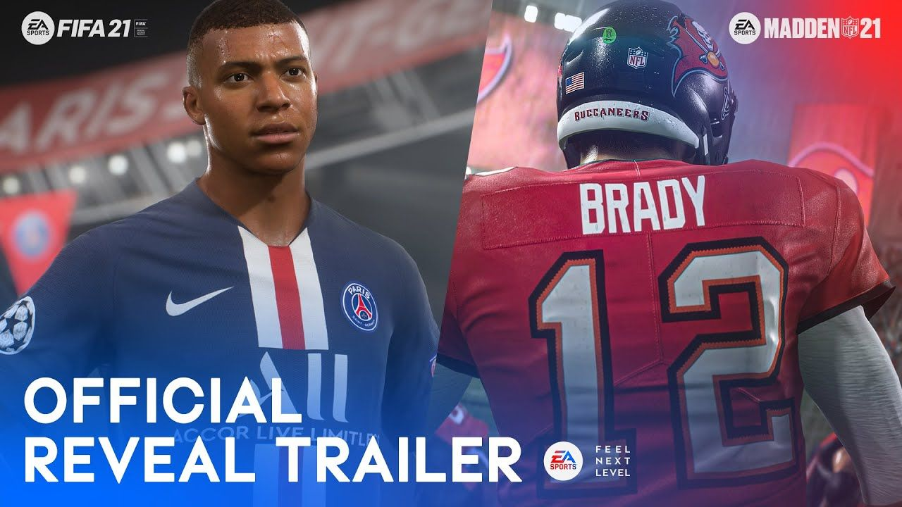 FIFA 21 PC Edition Will Be the Same as PS4 and Xbox One #FIFA21PCEdition #EASports #PlayStation4 #PlayStation5 #XboxOne
