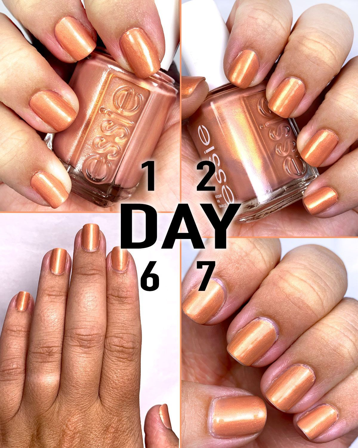 The Best At Home No Lamp Gel Nail Polish Lexis Rose The Best At Home No Lamp Gel Nail Polish Lexis Rose Athome Gel Gelnailpolish Lexis Nail Nail