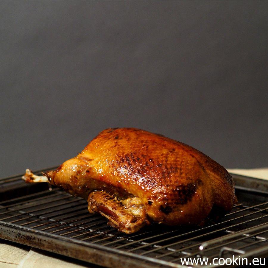 Die beste Ente der Welt - cookin'