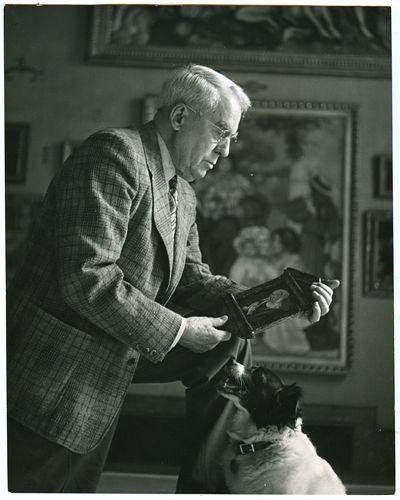 the art of the steal | barnes | Barnes foundation, Albert ...