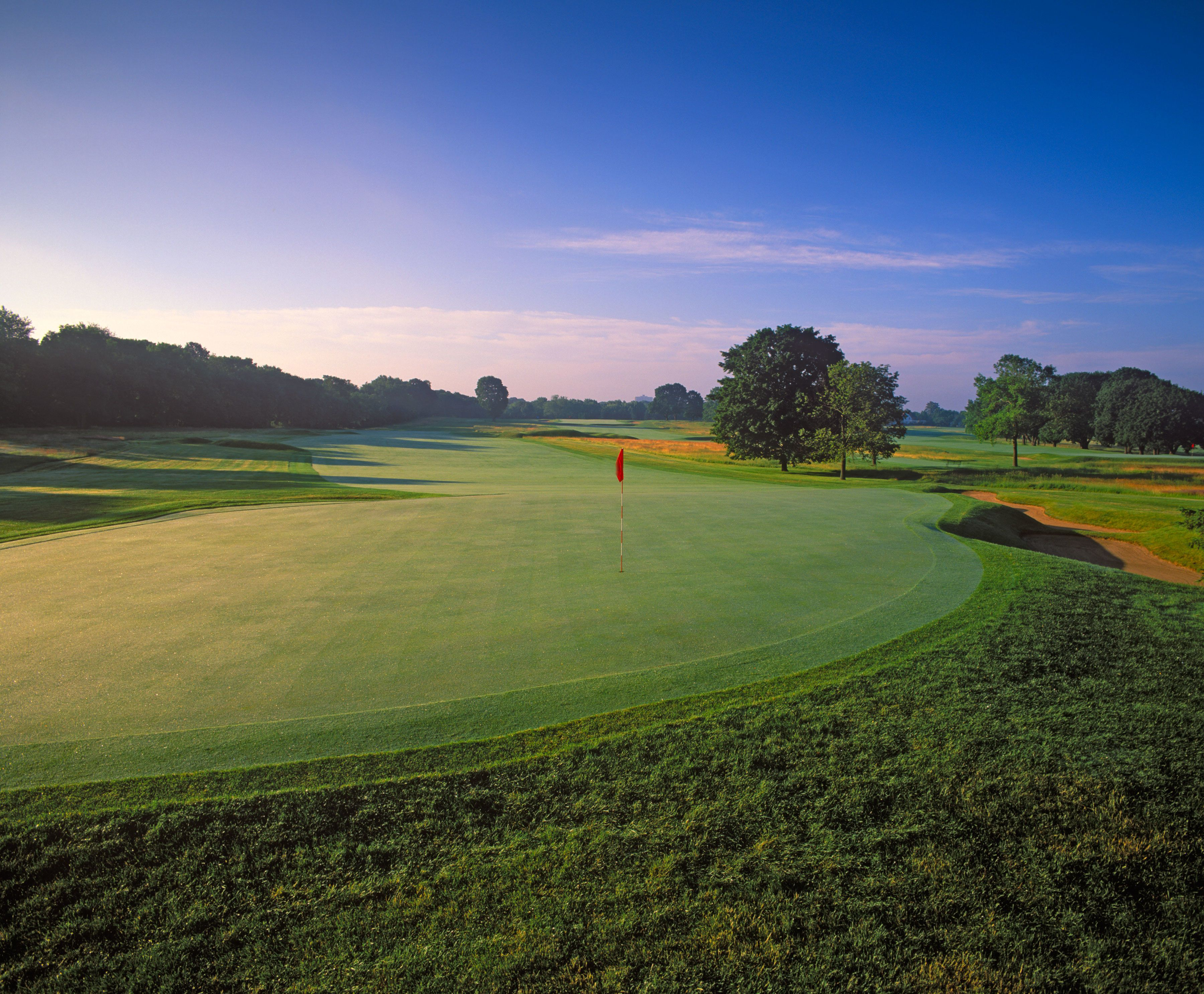 201516 Ranking America's 100 Greatest Golf Courses