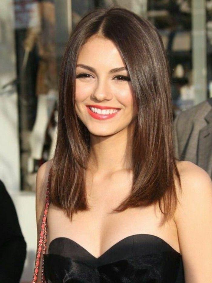 Les plus belle coupe de cheveux femme long