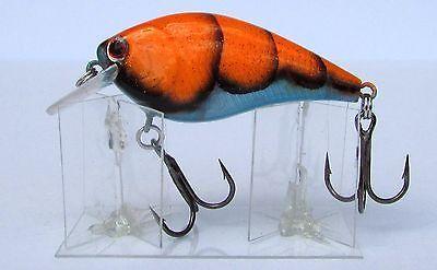 13 Fishing Scamp 1.5 Squarebill Crankbait Choice of Colors