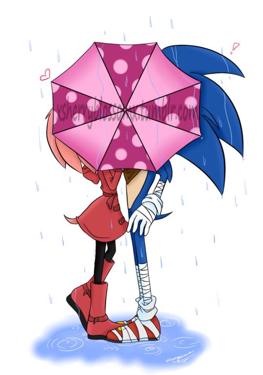 I Both Like And Dislike This Couple Sonic The Hedgehog Erizos Necesito Un Beso Tuyo