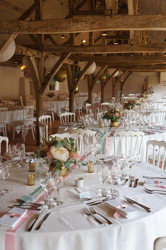 mariage romantique rose menthe dessine moi une etoile mariage anne et micka pinterest. Black Bedroom Furniture Sets. Home Design Ideas