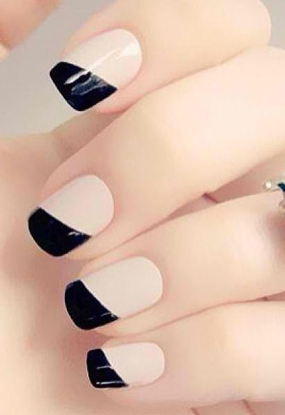 Pin By Kellie Catena On Nails French Tip Manicure Manicure Beautiful Nails