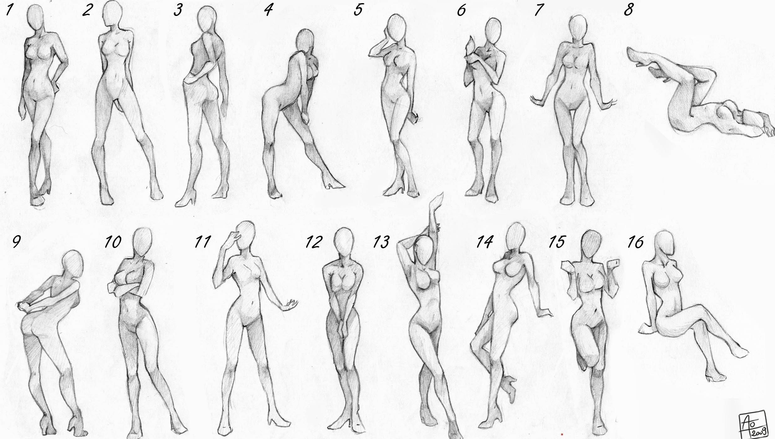 female body - Поиск в Google | inspiration | Pinterest | Pose ...