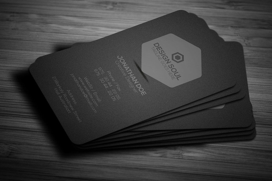 Minimal dark business card photoshop cs5 business cards and minimal ozelkartvizit armadnzgmail photoshop cs5business cardsminimalfontslipsense reheart Gallery