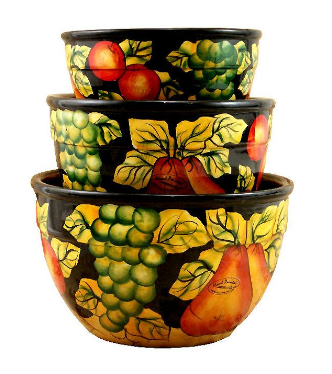 Kitchen Decor Themes Fruits | Tuscany Fruits Pears Apples 85954 Winter  Collection Features Fruits .