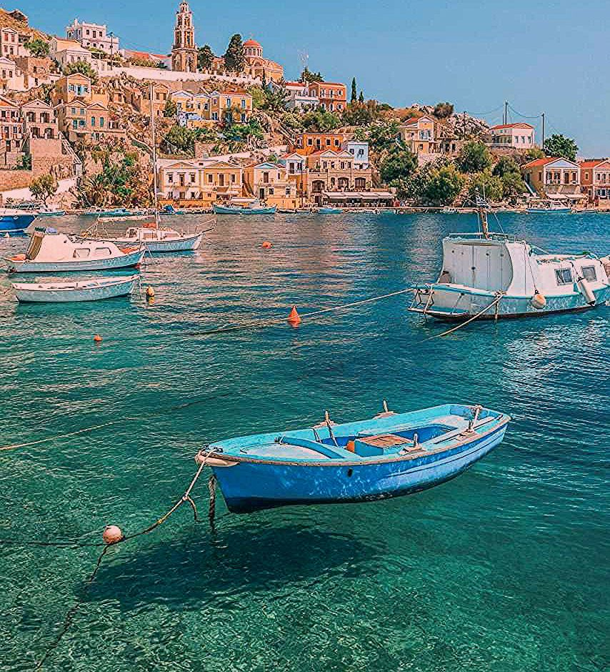 12 Best Things To Do In Santorini, Greece
