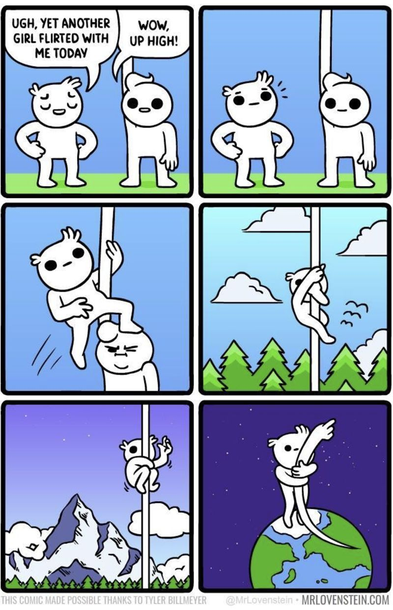 flirting memes sarcastic jokes funny cartoons pictures