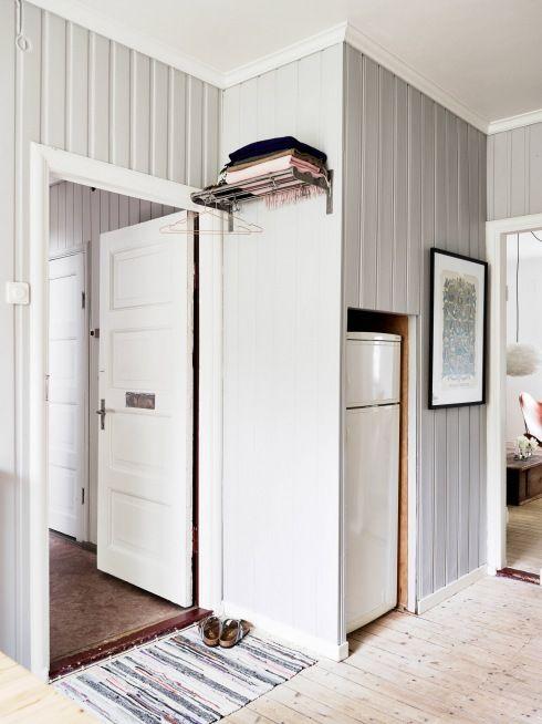 Corridor Cottage Inspiration Home Bedroom Colors