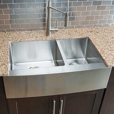 Hahn Kitchen Sink Fh00 Farmhouse Double Bowl Farmhouse Sink Kitchen Kitchen Remodel Farmhouse Sink