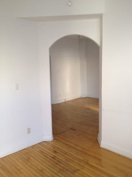 Temporary Privacy Door Ideas For Arched Doorway Temporary Door Arched Doors Doors