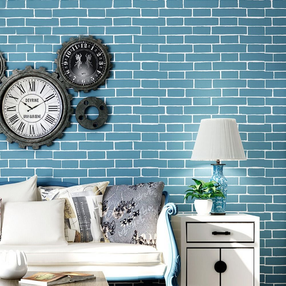 Consider stripping back your walls to the bare brickwork