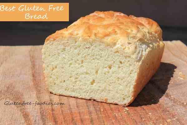 Best Gluten Free Bread Recipe Best Gluten Free Bread Gluten Free Yeast Free Gluten Free Recipes Bread