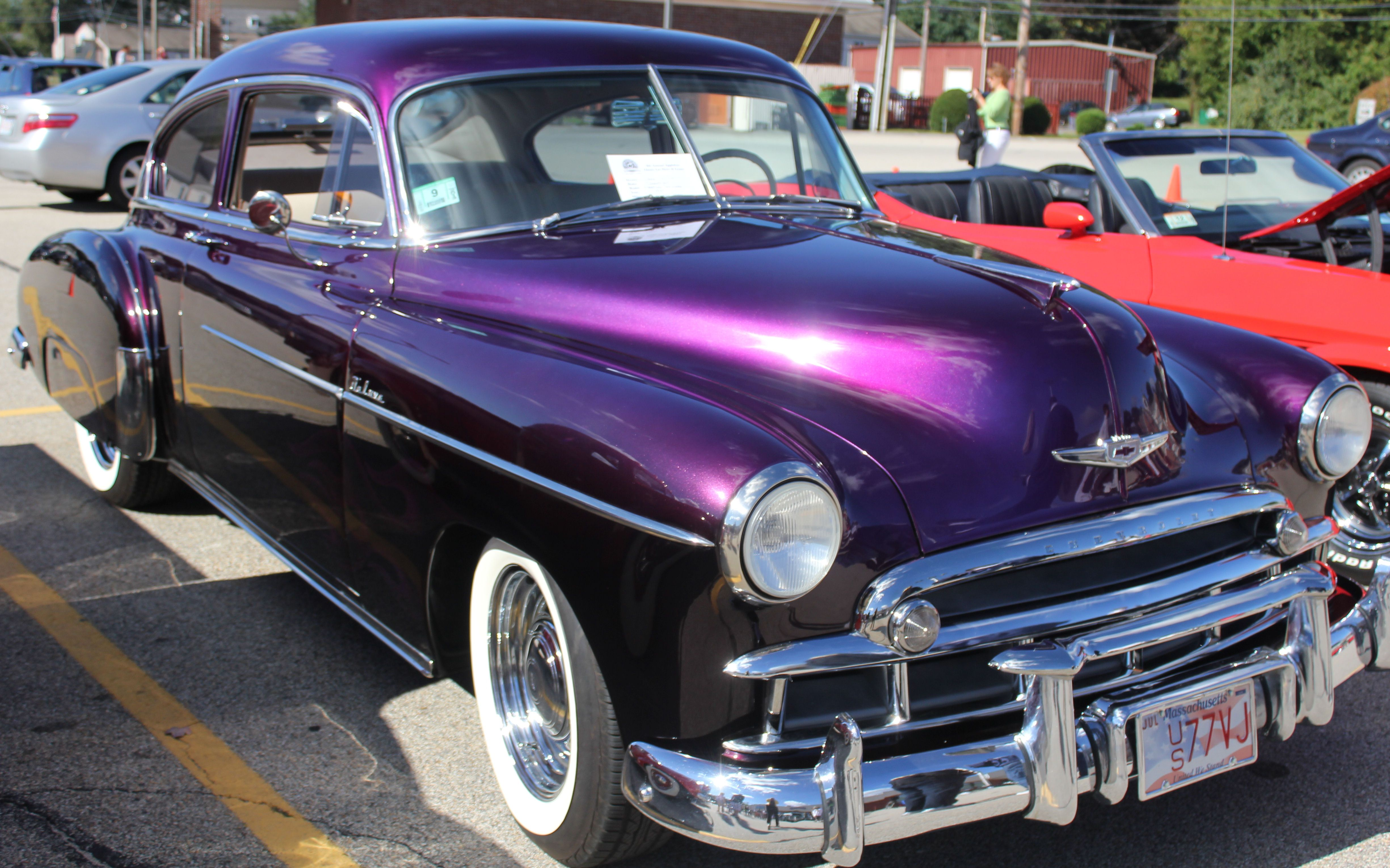 classic show cars - Google Search