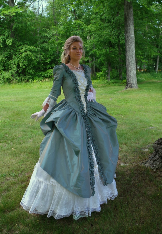 Angelica Victorian Ball Gown Victorian ball gowns, Ball