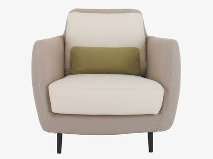 Chic And Comfy Ella Armchair Fabric Armchairs Armchair Grey And Yellow Living Room