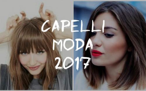 Moda: #Tagli #capelli #2017: un look diverso per ognuna (link: http://ift.tt/2drbGsp )