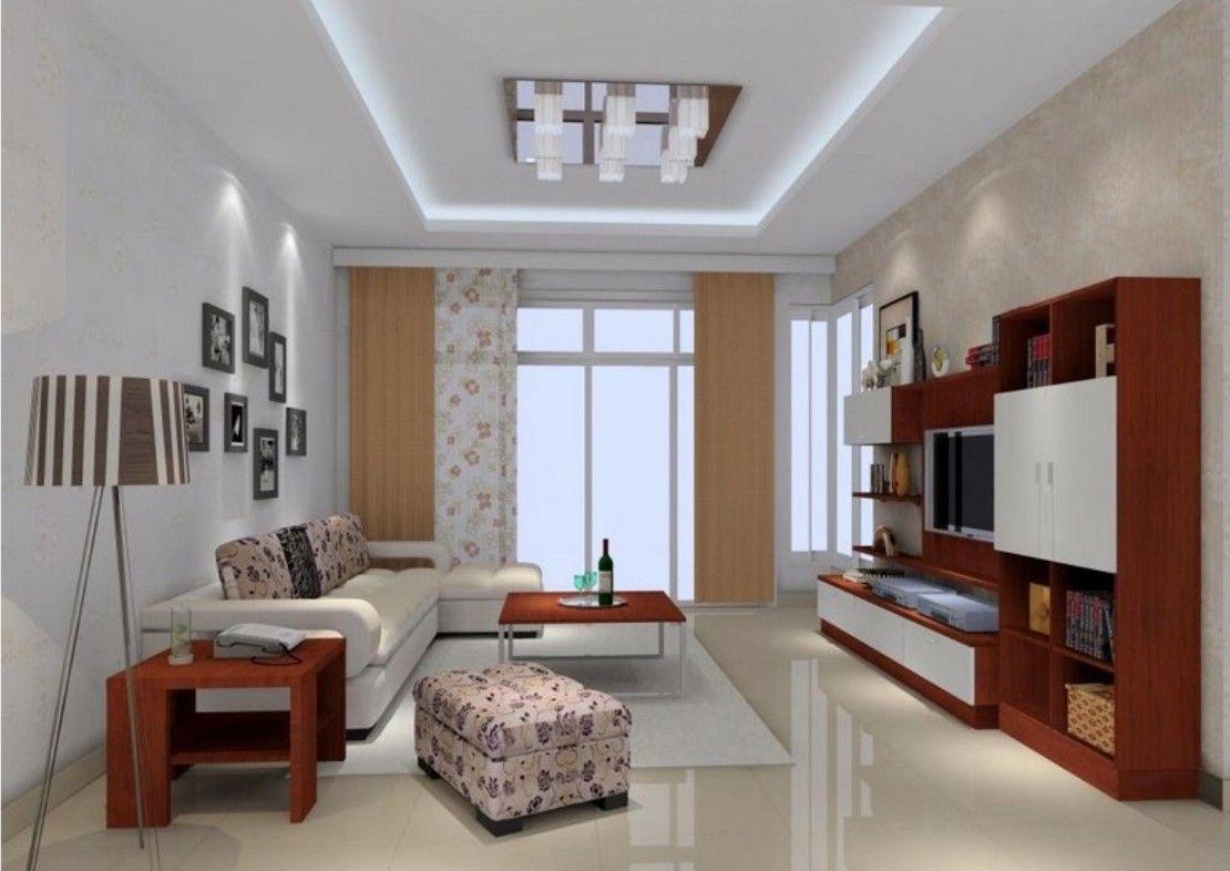 Desain Plafon Ruang Tamu Cantik WENDANAK FILE Pinterest Ceilings