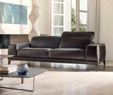 Italian company Natuzzi knows how to design luxury sofas ...