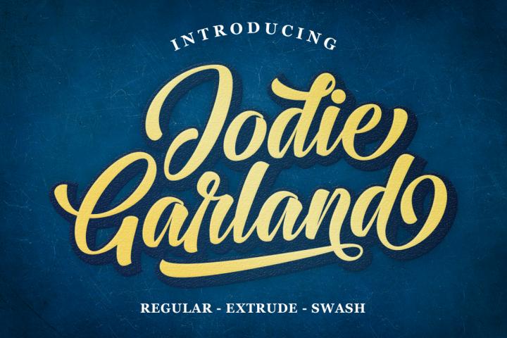 Jodie Garland Script Handwritten quotes, Script