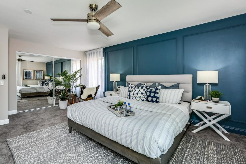 30 Hgtv Bedroom Makeovers Hgtv New Bedroom Design Bedroom