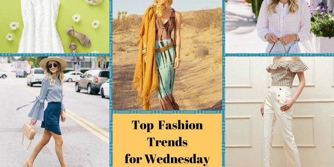 Magnificent Top Spring Fashion for Wednesday #fashion #ootd #fbloggers