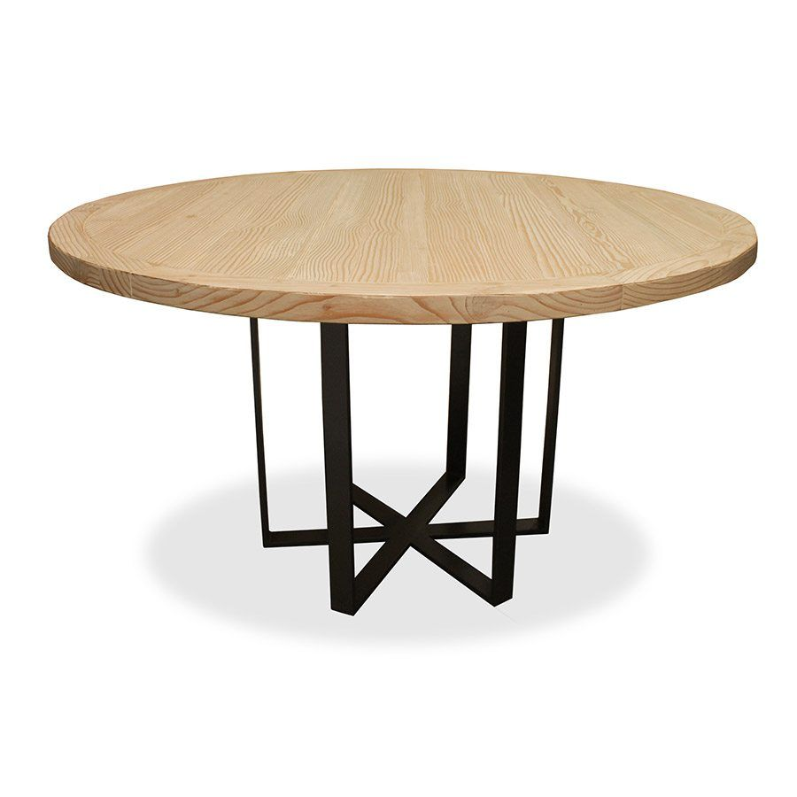 A quality dining table hand made by expert cabinet makers. Austin ...
