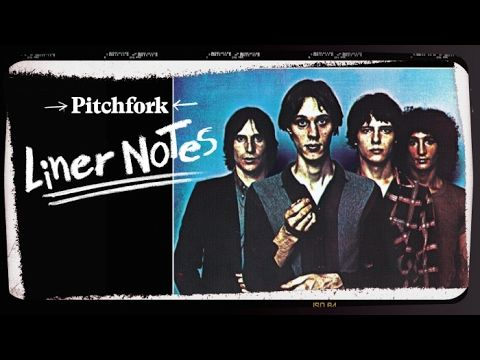 Television S Marquee Moon In 5 Minutes Youtube Indie Music Television Liner