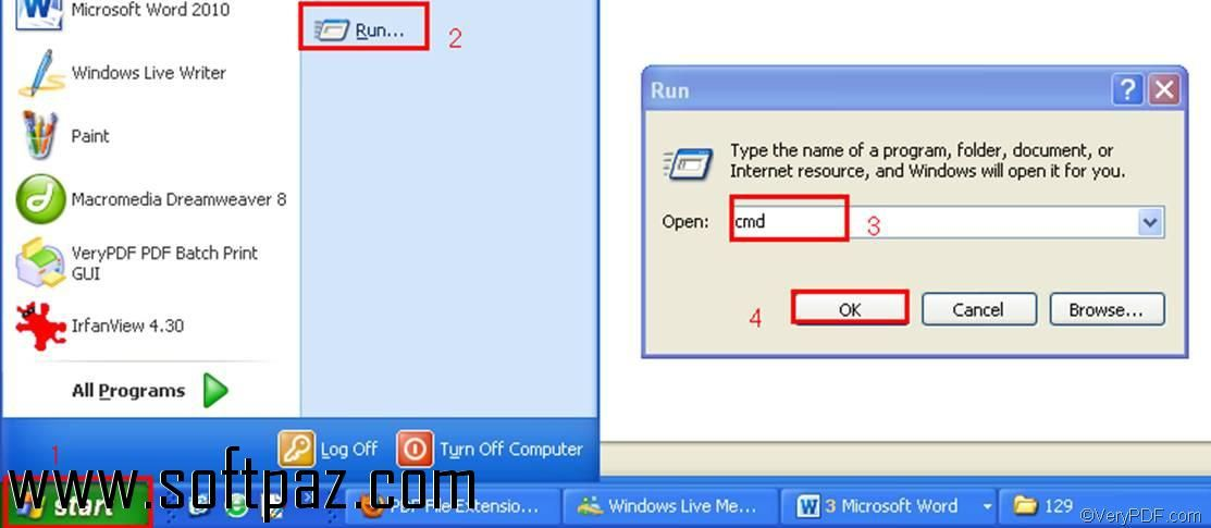 Get the pdf to wmf Converter gui cmd software for windows