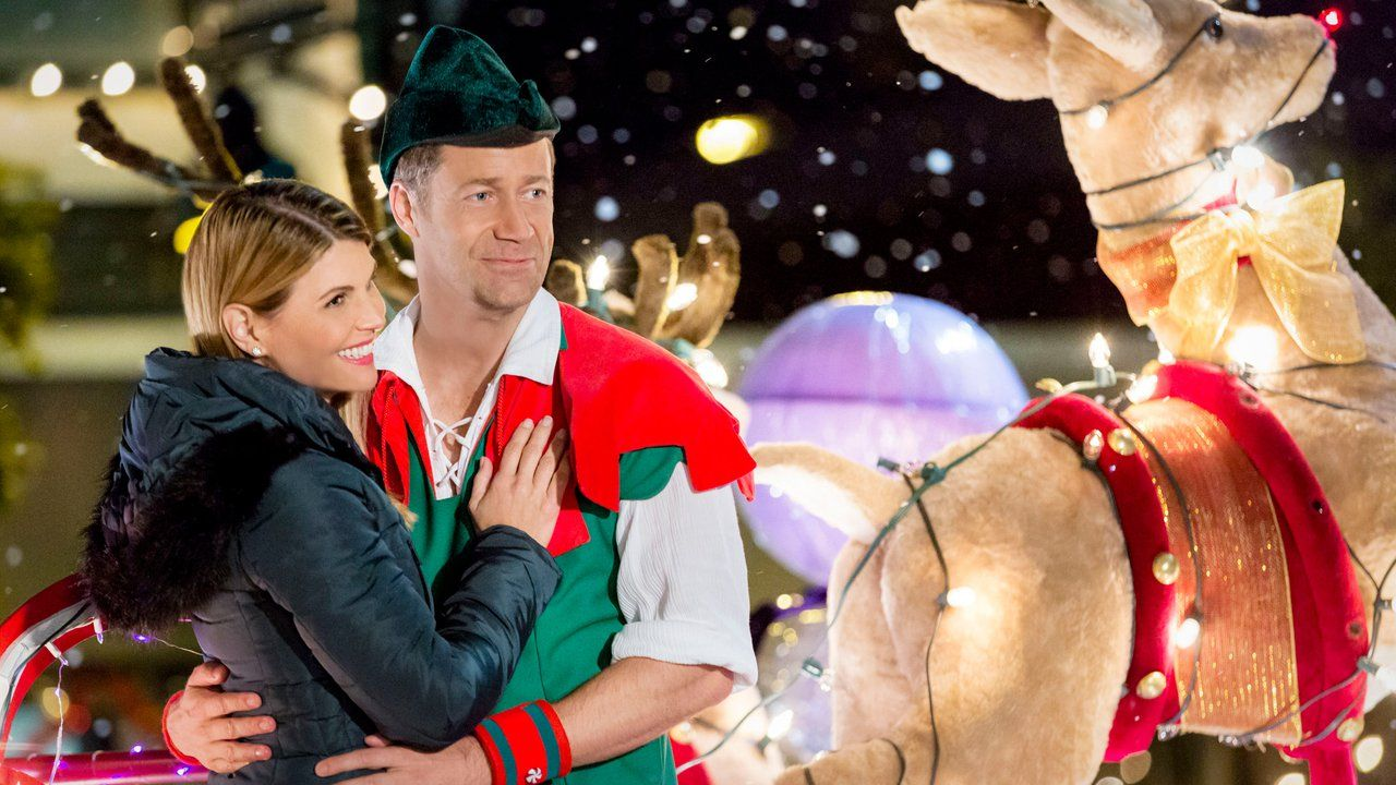 Every Christmas Has a Story movie Hallmark christmas