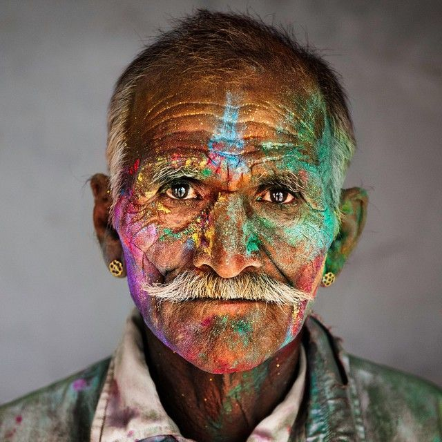 Instagram post by national geographic natgeo art for Steve mccurry ancona