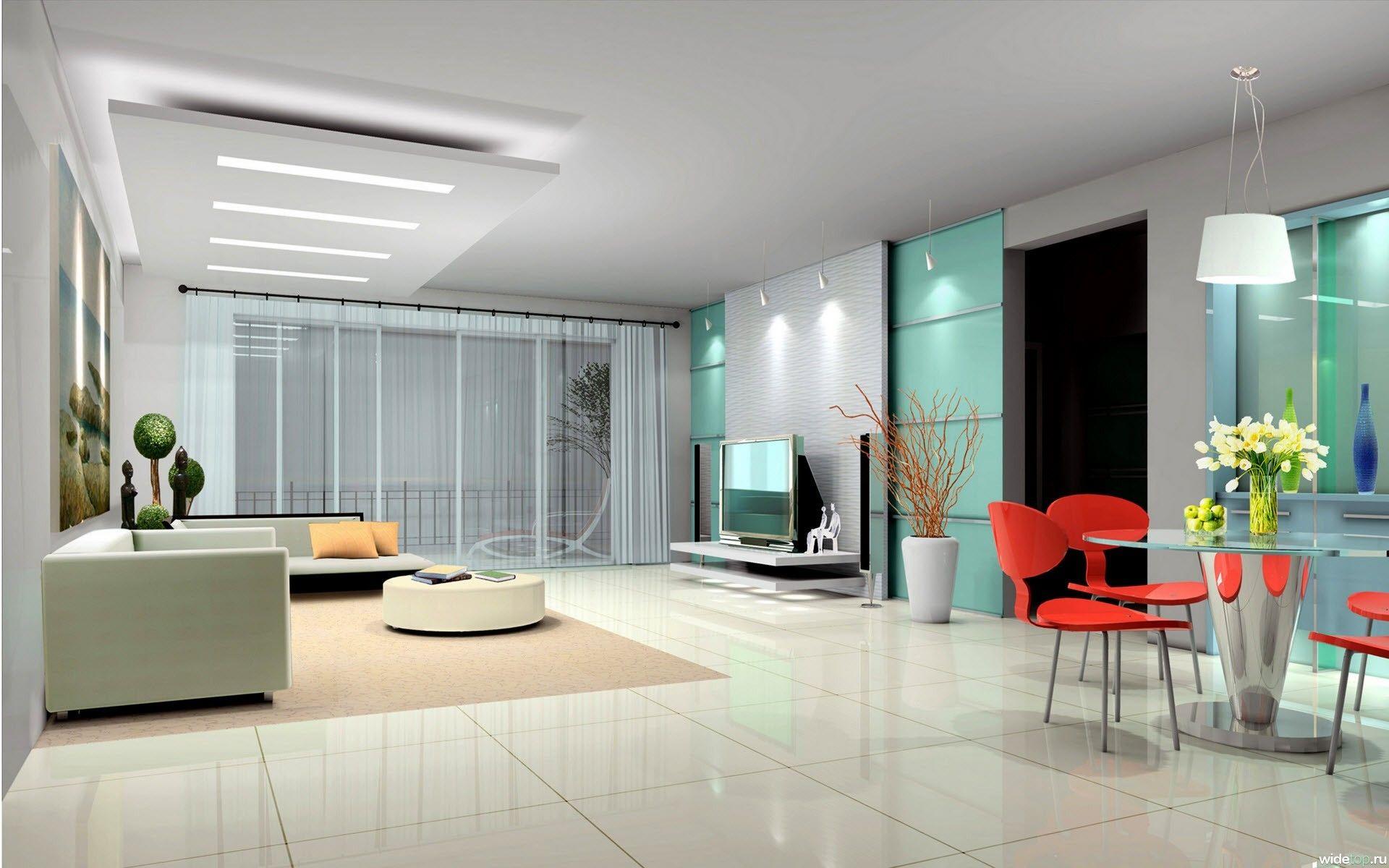 comfort interior room chairs space flowers  house u decor