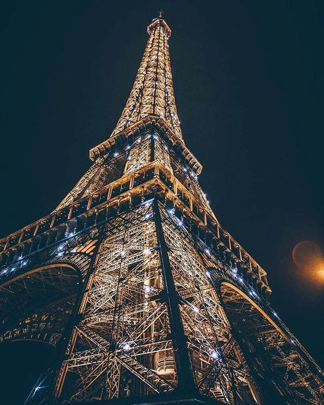 Top 10 Secrets of the Eiffel Tower in Paris #eiffeltower