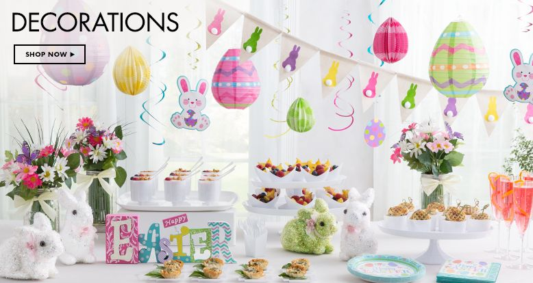 Images of Decoration For Easter - Get Your Fashion Style