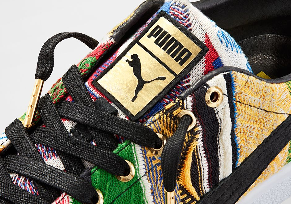 cd44cf241d8  sneakers  news COOGI And Puma Set To Release The Clyde