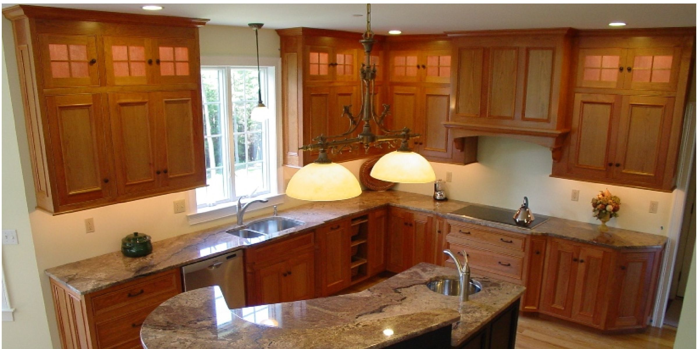 Pin by granite creations on kitchen remodeling ideas pinterest - Kitchen remodel ideas pinterest ...