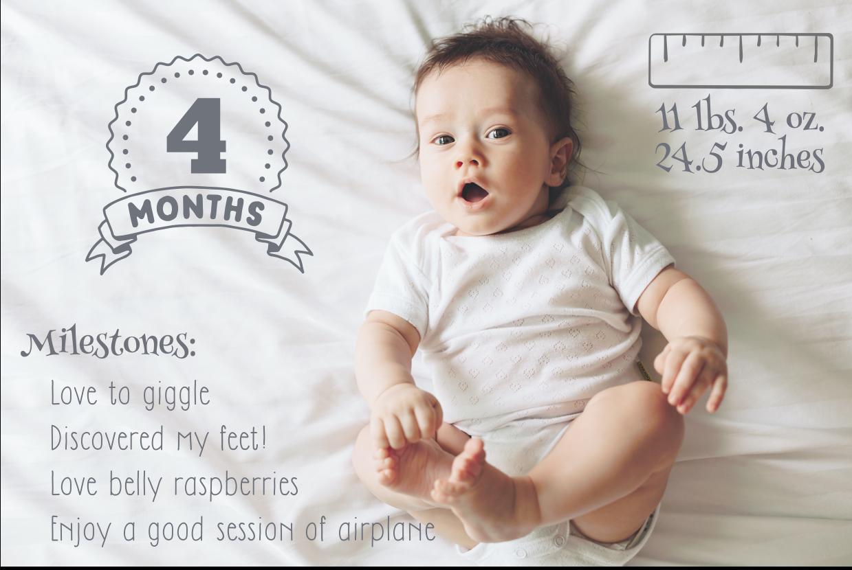 Scrapbook ideas baby milestones - Scrapbook Ideas Baby Milestones 50
