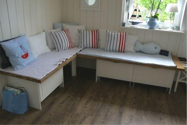 wohnsinnges aus smilabergen die smila eckbank esszimmer pinterest. Black Bedroom Furniture Sets. Home Design Ideas