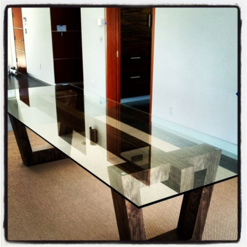 67 Lovely Glass Table Dining Rooms Ideas Glass Dining Room Table Glass Dinning Table Dining Table Bases