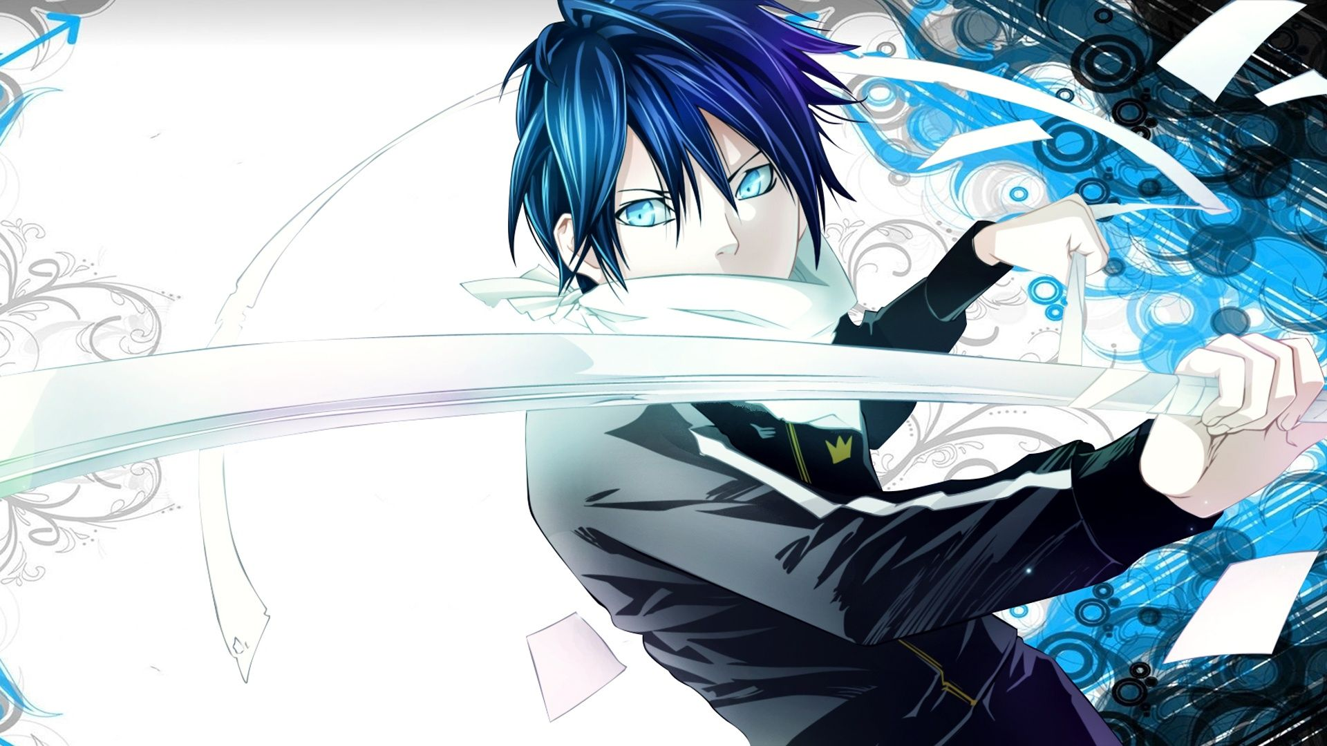 imagen noragami wallpaper by - photo #4